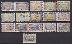 Montenegro - 1897 - Michel collection - used