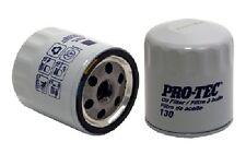 Engine Oil Filter Pro Tec 130 #78-5N