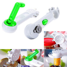 (USA) One Touch Kitchen Can Opener Can Do Bottle 7 in 1 Multi-Function Tools