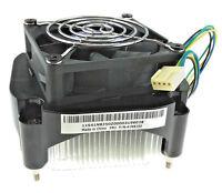 Original CPU-Lüfter mit Kühlkörper Lenovo ThinkCentre M57e, FRU: 41N8261