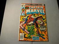 Captain Marvel #49 (Marvel 1977)