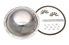 Rear Differential Cover Stainless Jeep CJ 1976-1986 304M20 Kentrol