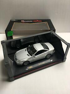MAISTO 36894 Mercedes-Benz SL 55 AMG 1/18 Voiture Miniature Collection