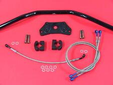 LSL Superbike manillar transformación kit para kawasaki zx 10 año 88 - 92 factores. tipo: zxt00b