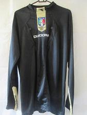 Italiano arbitri árbitro de fútbol Camisa Tamaño Mediano Y Shorts / 10165