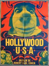 HOLLYWOOD USA Affiche Cinéma / Movie Poster Jayne Mansfield 107x78