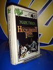 Libro LAS AVENTURAS DE HUCKELBERRY FINN - Mark Twain