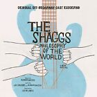 Shaggs: Philosophy Of The World/O.C.R. (2014, CD NEUF)