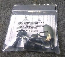 """US Military TYPE 2 TRAINING KIT (Replacement Parts) 8465-01-643-6221  """"NEW"""""""
