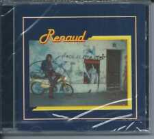 CD Renaud Place de ma Mob Neuf sous cellophane