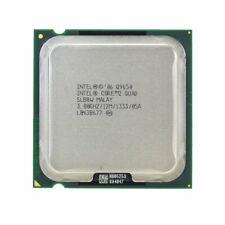 Original Intel Core 2 Quad Q9650 3GHz Quad-Core Processor CPU 12MB 95W 1333MHz