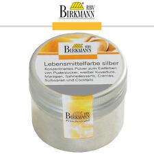 RBV Birkmann - Colorante alimentare argento