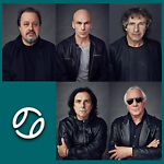 Marillion's Official Racket Records