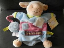 Peluches et doudous Doudou de mouton pour bébé