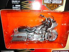 Maisto Harley Davidson FLTR Road Glide 2002 1/18 S28