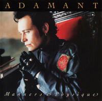 Adam Ant : Manners & Physique CD (2009) ***NEW*** FREE Shipping, Save £s