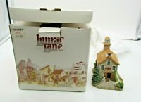 Lilliput Lane Fire House 1 With Box