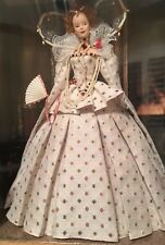 Queen Elizabeth I 2004 Mattel Barbie Doll