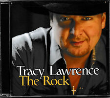 TRACY LAWRENCE - The Rock   *CD*    NEU+UNGESPIELT/MINT!