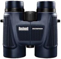 NEW Bushnell H2O Waterproof Fogproof Roof Prism Binocular 10 x 42 mm Black