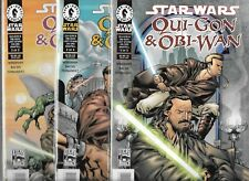STAR WARS DROIDS #1-#6 SET (NM-) DARK HORSE COMICS
