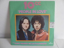 10CC  People in love 6173510