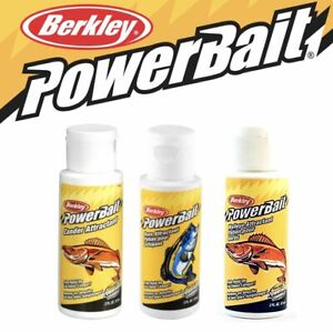 BERKLEY POWER BAIT ORIGINAL ATTRACTANT 2oz/57 ml