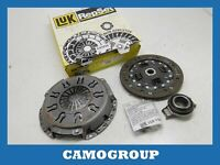 Clutch Set 3 Pieces Luk FORD Escort Fiesta Orion 801153