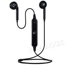UK Bluetooth Wireless Headset SPORT Stereo Headphone Earphone For iPhone