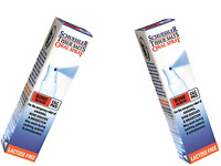 2 x 30ml MARTIN & PLEASANCE Tissue Salts Calc Phos Bone Health Spray