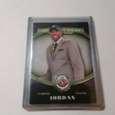 DeAndre Jordan 2008-09 Topps Treasury Rookie #119 Texas A&M Aggies Knicks RC