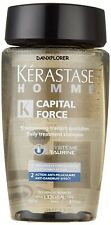 Kerastase Paris Capital Force Anti Dandruff Effect Mens Shampoo -250ml