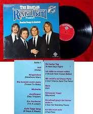 LP Beatles Revival Band: Beatles Songs in deutsch /Telefunken Clubauflage 283598