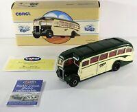 Corgi 97210 Leyland Tiger 1:50 Scale Maypole Coaches Limited Edition Boxed.