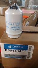 P551434 Donaldson Fuel  Filter 1 each