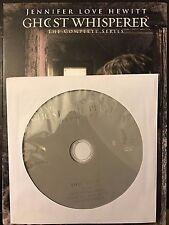 Ghost Whisperer - Season 3, Disc 4 REPLACEMENT DISC (not full season)