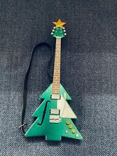Hallmark Christmas Ornament, Rockin' Around the Christmas Tree, Sound, 2012