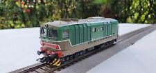 HO D 445 1025 FS / Livrea Verde Isabella / RIVAROSSI HR2162