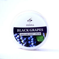 Fionna Face&Body Cream Black Grapes Nourishing&Conditioning Action 250 ml