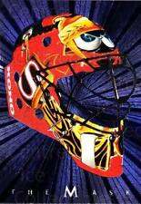 2001-02 Between the Pipes The Mask #23 Patrick Lalime