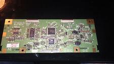 "T-CON  6870C-0043B LC320W01-A6K3 POUR LG 32LX2R 32"" LCD TV"