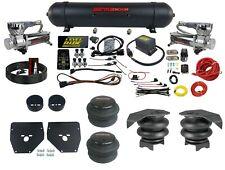 Complete Air Ride Suspension Kit 73-87 C10 Level Ride 3 Preset Bluetooth APP 580