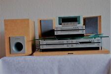 PIONEER XC-L7 Stereo Mini-Design-Anlage - sehr gut erhalten!
