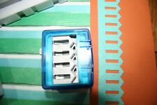 """Creative Memories """" Picket Fence """"Border Maker Cartridge, used, good condition"""