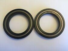 Trailer Hub Wheel Unitized Oil Seal 10-63 for 8K-9K Axle ID 2.250'' x OD 3.376''