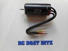 Custom wind TP motor for Traxxas Spartan/M41 RC Boat