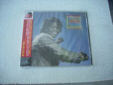 JAMES BROWN / I'M REAL - JAPAN CD