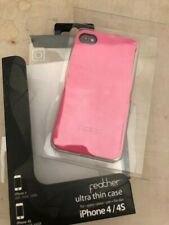Incipio pink iPhone 4 /4S ultra thin phone case