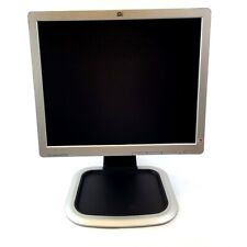 HP Compaq LA1751g 17'' LCD Color Monitor with Solid Stand HSTND-2741-A