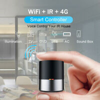 Smart Home Remote Control WIFI 2.4G Android App Control Manual IR Code Learning